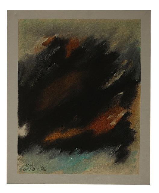 Gopi Gajwani, 'Eternity', 1996, Exhibit 320