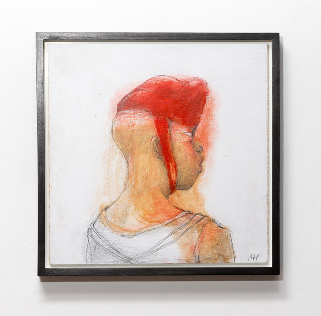 , 'Drawing 51,' 2016, Joanna Bryant & Julian Page