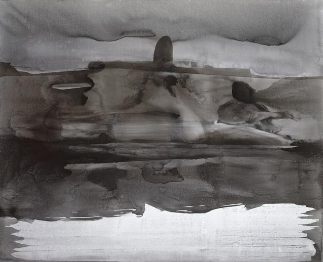 , 'Cité fantastique,' 2011, Galeria Senda