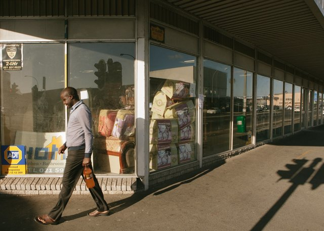 ", 'from the ""Voortrekker Road"" series,' 2015-2018, Fort Worth Contemporary Arts"