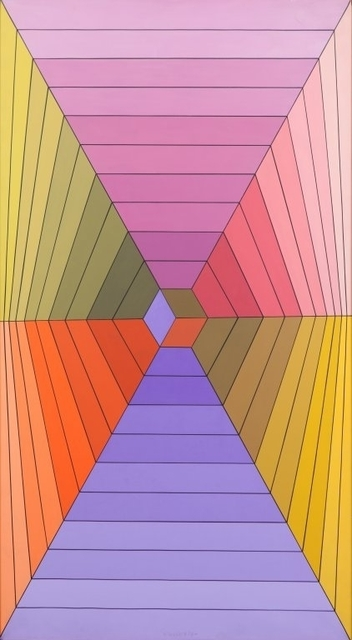 Victor Vasarely, 'Troon n.P 1238', 1988, Aste Boetto