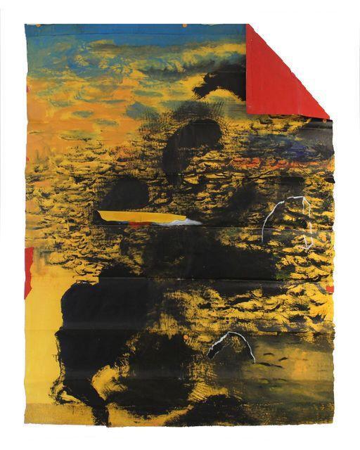 , 'THEERTHA YATHRA 1.4,' 2016, Saskia Fernando Gallery