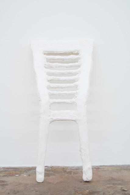 Jamilah Sabur, 'Verso', Nina Johnson