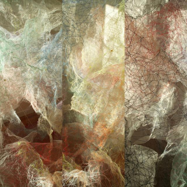 , 'Solstice II,' 2018, Gallery 1202