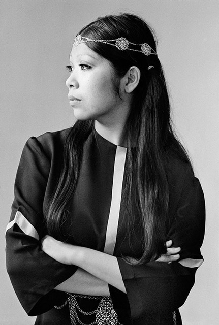 , 'Judy Wong,' 1968, Mouche Gallery