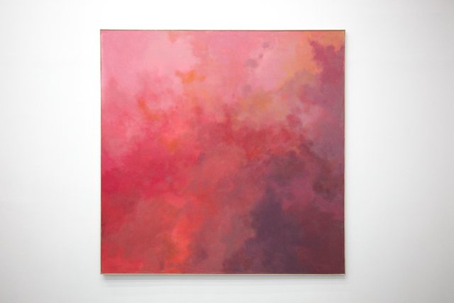 , 'Untitled,' 2017, Osnova Gallery