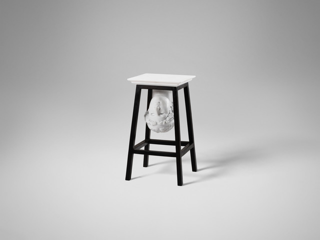 , 'Table 'Athena Lemnia' ,' 2018, David Gill Gallery