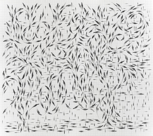 , 'Three Marks Movement No.1309,' 2013, Pékin Fine Arts