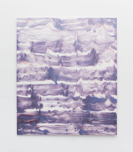 , 'Upal,' 1993, Perrotin