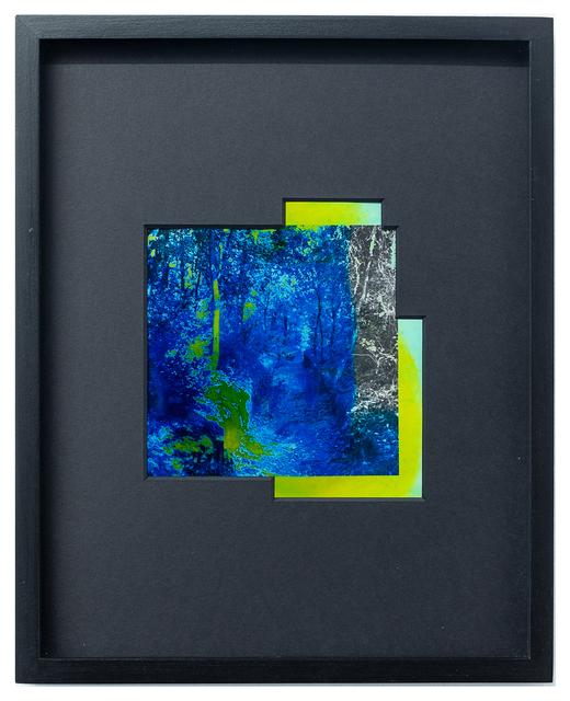 , 'Landschaft IV,' 2015, KM