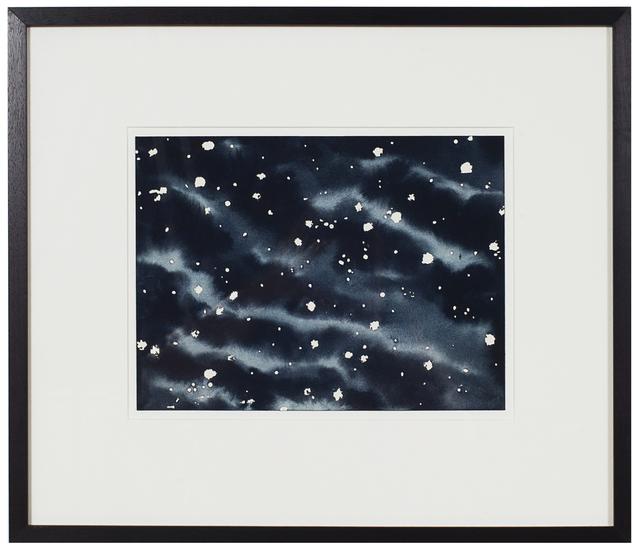 , 'Starry Night 12,' 2007, Ochi Projects