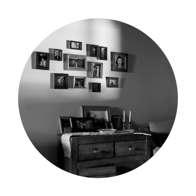Bill Finger, 'Night Passing II', 2016, Circuit Gallery
