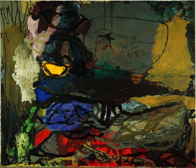 , 'Nach der Abnahme,' 1988, ARoS Aarhus Art Museum