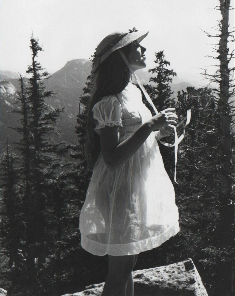 FRANCESCA WOODMAN