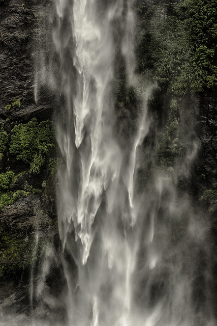 , 'Falling Water Patterns,' , Soho Photo Gallery