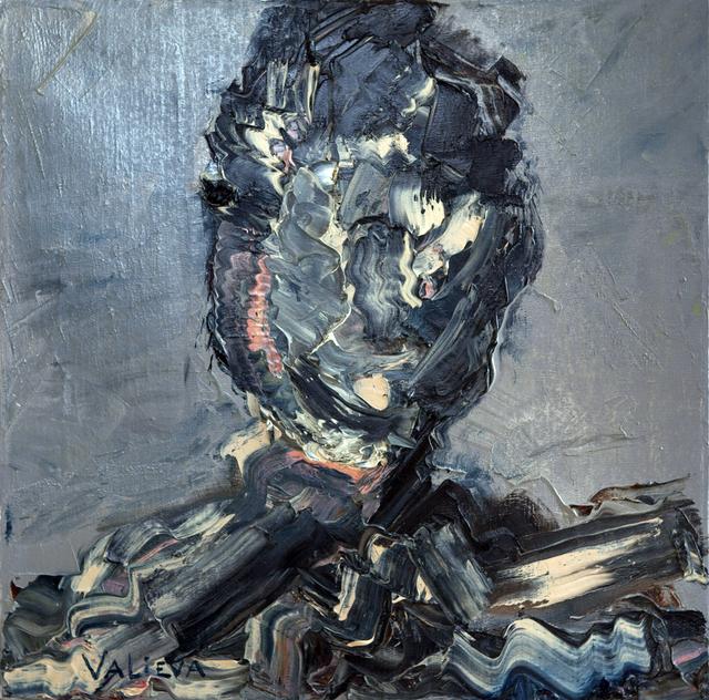 , 'A portret,' 2016, Voloshyn Gallery