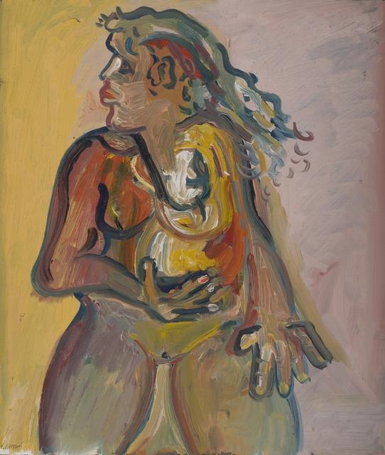 , 'Nona 1350-W,' 2013, Odon Wagner Contemporary