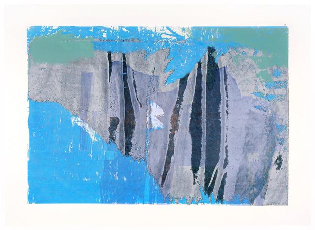 Kama Jackowska, 'Injury', 2014, BBA Gallery