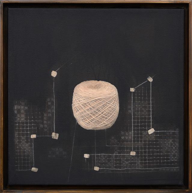 , 'Laberintos I,' 2014, Isabel Croxatto Galería