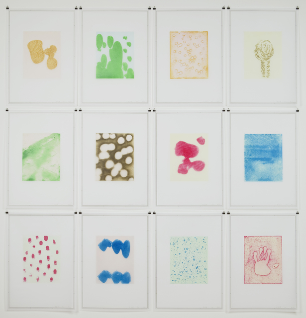 , 'Placebos,' 2011, Carolina Nitsch Contemporary Art