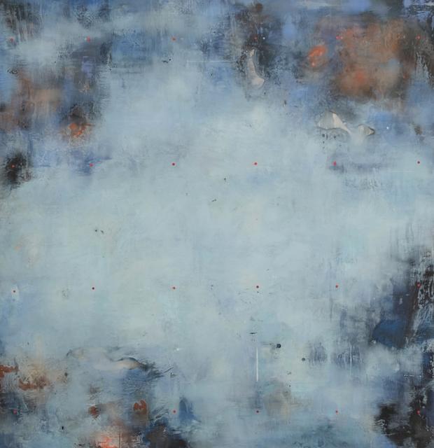 , 'Albo II,' 2017, Turner Carroll Gallery