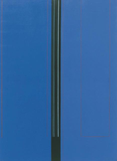 , 'Paladru,' 1969, Lorenzelli arte