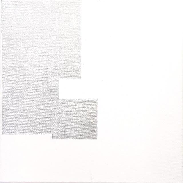 , 'Untitled (9 Squares) 18087,' 2018, Robert Kananaj Gallery