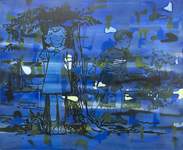 , 'I Do,' 2015, Oeno Gallery