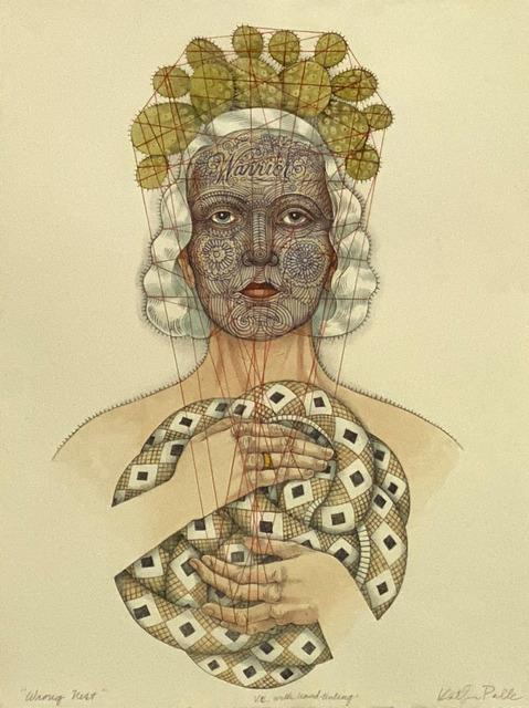 Kathryn Polk, 'Wrong Nest', 2019, Wally Workman Gallery