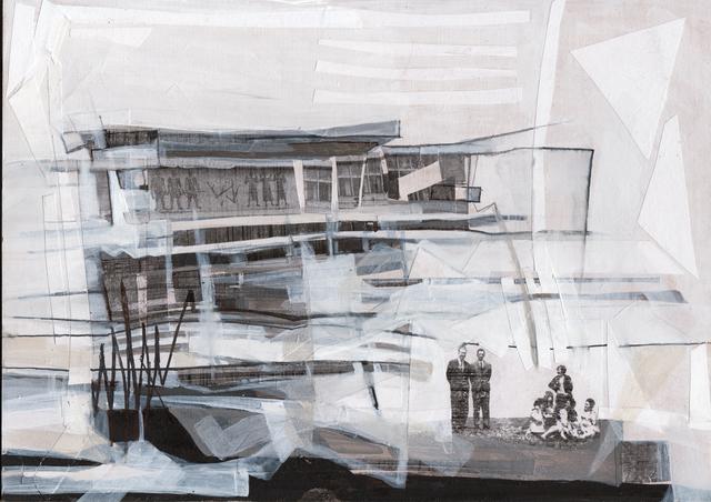 , 'Overcoming 2,' , Gara Perun Gallery