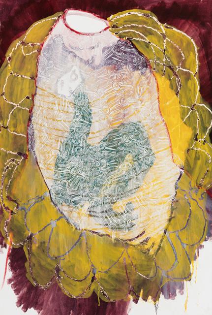 , 'Mumaoko II (In your Hands),' 2017, Stevenson