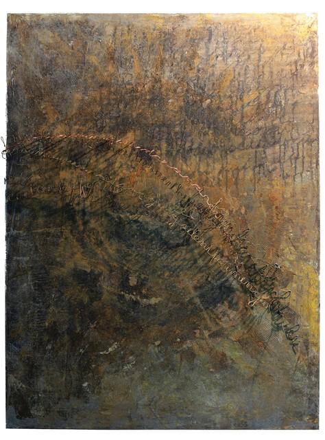 , 'Sunflower,' , ÆRENA Galleries and Gardens