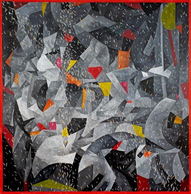 Doug Argue, 'Consequences', 2018, Galerie Kovacek