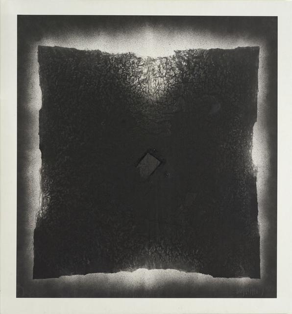 , 'Divine Light Series No.45,' 1996, Da Xiang Art Space