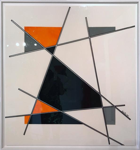 , 'Infinity,' 2017, Art Life Gallery