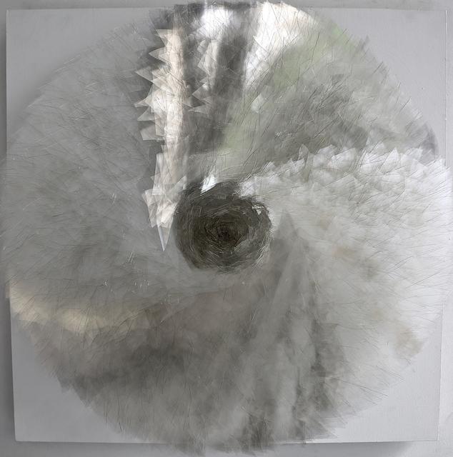 , '10/04/17,' 2017, Heller Gallery