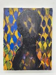 Untitled (Black Man's Veil)