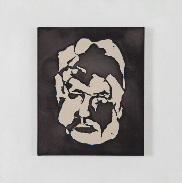 Gregg Louis, 'Blind Self Portrait 6', 2015, Nohra Haime Gallery