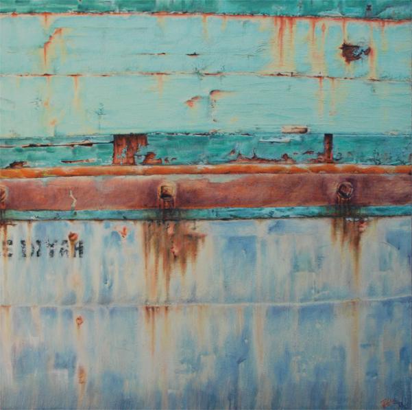 ZANE TURNER, 'Me Diyah', 2010, Thompson Landry Gallery