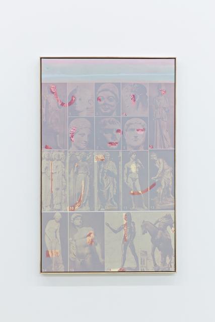 , 'Poster Sublime,' 2017, Temnikova & Kasela