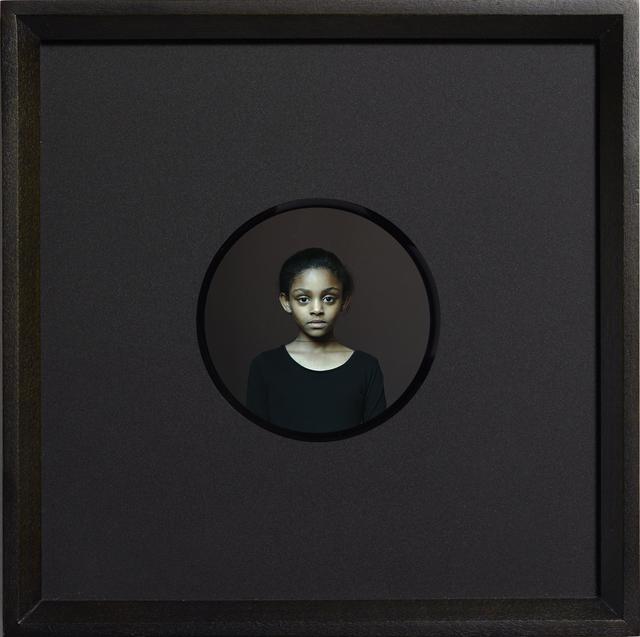 , 'Mickal II,' 2015, Catherine Edelman Gallery