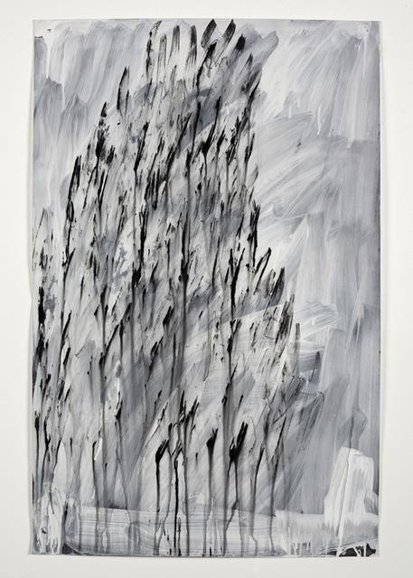 , 'Mound 8,' 2015, P.P.O.W