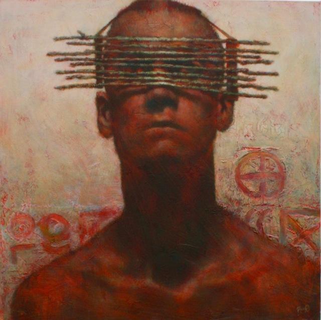 Larry Lewis, 'A Natural Facade', 2014, Simard Bilodeau Contemporary