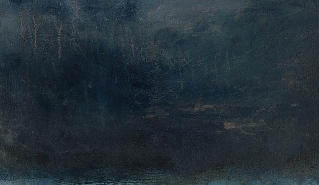 , 'Landscape L1174 - View to a Wooded Hillside ,' 2019, Alan Kluckow Fine Art