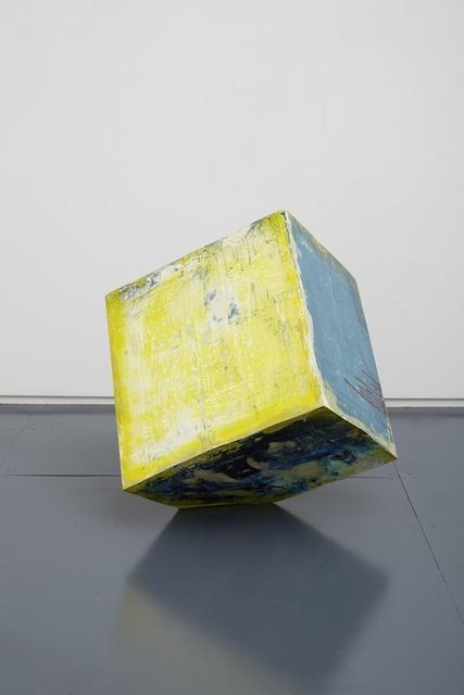 , 'Feels Like Falling,' 2014, Klaus von Nichtssagend Gallery