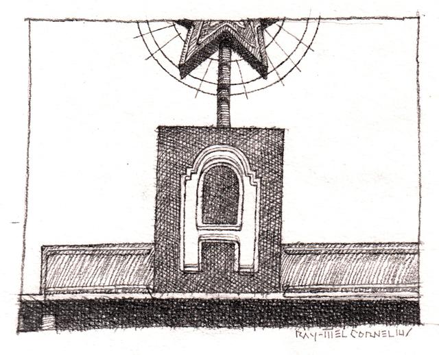 , 'A,' 2017, Ro2 Art