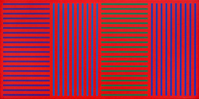 , '#32,' 1975, Heather James Fine Art