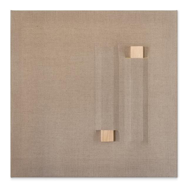 , '#203 Eine Hand Wäscht Die Andere,' 2016, Galerie Richard