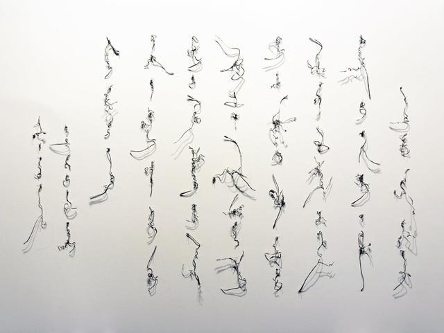 , 'Tracing the Origin XVI_001, 溯源 XVI_001,' 2013, Chambers Fine Art