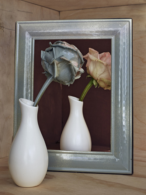 , 'Flowers for Lisa #13,' 2016, Edwynn Houk Gallery